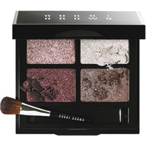 Bobbi Brown - Augen - Black Ruby Sparkle Eye Palette