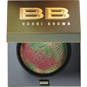 Bobbi Brown - Augen - Camo Luxe Eye Shadow Multichrome