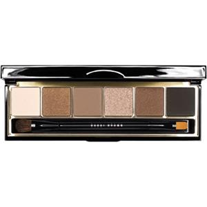 Bobbi Brown - Augen - Eye Palette Smokey Warm