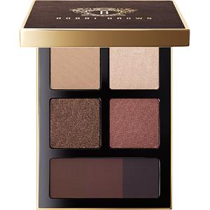 Bobbi Brown - Augen - Eye Palette Wine