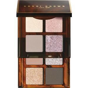 Bobbi Brown - Augen - Holiday Gift Giving Mini Eye Palette