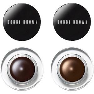Bobbi Brown - Eyes - Lined & Defined Mini Long-Wear Set