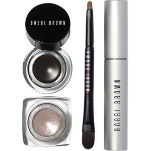 Bobbi Brown - Augen - Long-Wear Eye Set