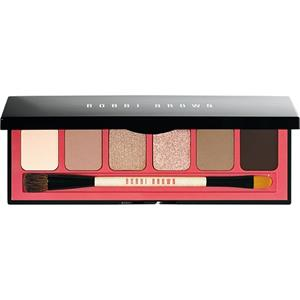 Bobbi Brown - Augen - Nectar & Nude Eye Palette