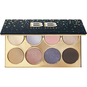 Bobbi Brown - Augen - Starlight Crystal Eyeshadow Palette