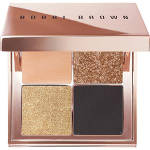 Bobbi Brown - Augen - Sunkissed Gold Eye Palette