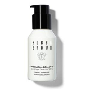 Bobbi Brown - Feuchtigkeit - Protective Face Lotion SPF 15