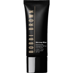 Bobbi Brown - Foundation - Fluid Powder Foundation