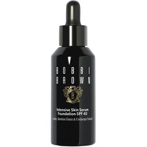 Bobbi Brown - Foundation - Intensive Skin Serum Foundation
