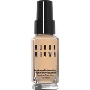 Bobbi Brown - Foundation - Luminous Moisturizing Treatment Foundation