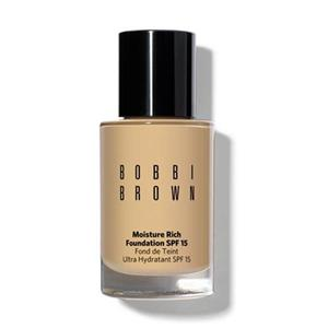 Bobbi Brown - Foundation - Moisture Rich Foundation
