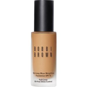 Bobbi Brown - Foundation - Skin Long-Wear Weightless Foundation SPF 15