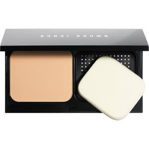 Bobbi Brown Makeup Foundation Skin Weightless Powder Foundation Nr. 4.5 Warm Natural