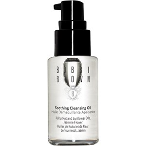 Bobbi Brown - Gesicht - Soothing Cleansing Oil