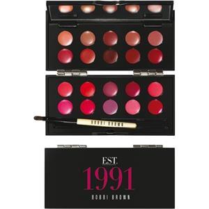 Bobbi Brown - Lippen - 20th Anniversary Lip Palette