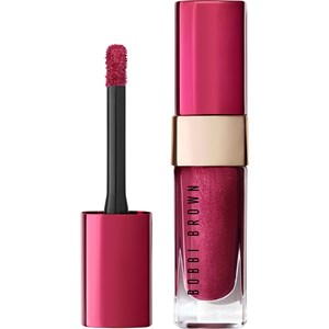 Bobbi Brown - Lippen - Luxe & Fortune Collection  Luxe Liquid Lip Precious Gem