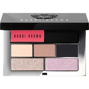 Bobbi Brown - Lippen - Mini Lip & Eye Palette Caviar