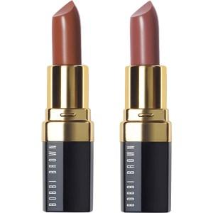 Bobbi Brown - Lippen - Party Lips Mini Lip Color Set