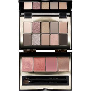 Bobbi Brown - Lippen - Twilight Pink Lip & Eye Palette