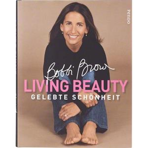 Bobbi Brown - Pinsel & Tools - Buch Living Beauty - Gelebte Schönheit
