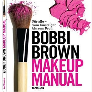 Bobbi Brown - Pinsel & Tools - Buch Makeup Manual