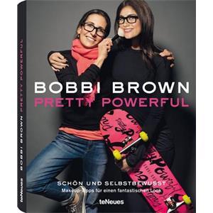 Bobbi Brown - Pinsel & Tools - Buch Pretty Powerful