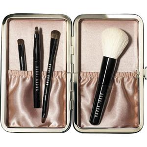 Bobbi Brown - Pinsel & Tools - Caviar and Oyster Collection Mini Brush Set