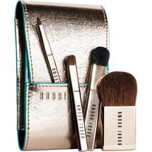 Bobbi Brown - Pinsel & Tools - Desert Twilight Mini Brush Set
