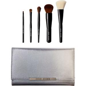 Bobbi Brown - Brushes & Tools - Essentials Travel Brush Set