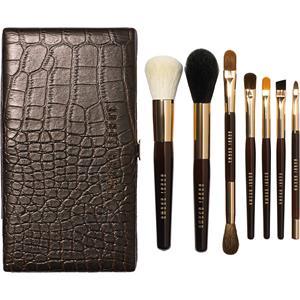Bobbi Brown - Pinsel & Tools - Holiday Gift Giving Travel Brush Set