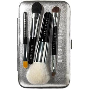 Bobbi Brown - Pinsel & Tools - Party Collection Mini Brush Set