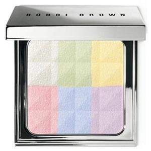 Bobbi Brown Makeup Puder Brightening Finishing Powder Nr. 02 Brightening Nudes