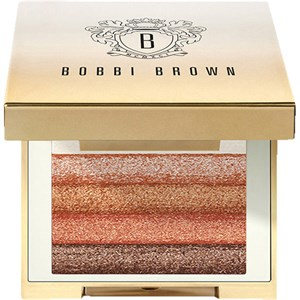 Bobbi Brown - Puder - Mini Shimmer Brick Compact