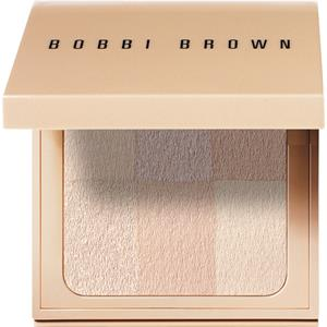 Bobbi Brown - Puder - Nude Finish Illuminating Powder