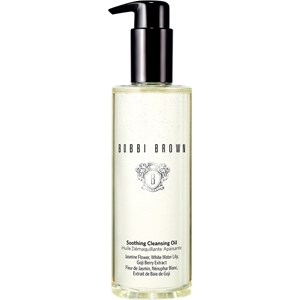 Bobbi Brown - Čištění / tonizace - Soothing Cleansing Oil
