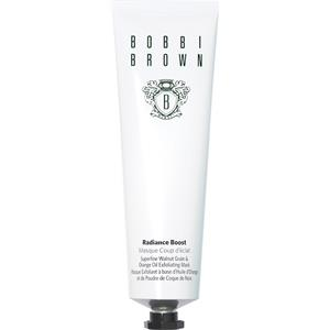 Bobbi Brown - Reinigen / Toniseren - Superfine Walnut Grain & Orange Oil Exfoliating Radiance Boost Mask