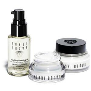 Bobbi Brown - Spezialpflege - Skincare Essentials Set  Geschenkset