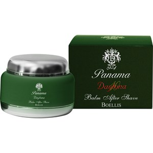 Boellis 1924 - Panama 1924 - After Shave Balm