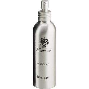 Boellis 1924 - Panama 1924 - Deodorant