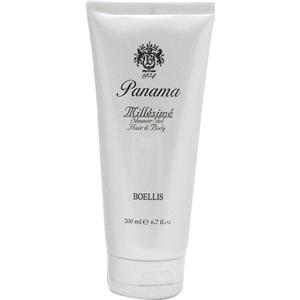 Panama 1924 millesime shower gel von boellis 1924 for Amaryllis gel