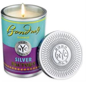 Bond No. 9 - Andy Warhol Silver Factory - Candle