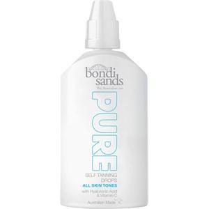 Bondi Sands - Selbstbräuner - Pure Drops