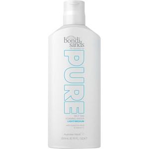 Bondi Sands - Self Tanning - Pure Foaming Water