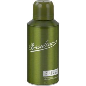 Borsalino - Cologne Intense - Deodorant Spray