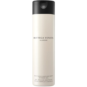 Bottega Veneta - Illusione - Hair and Body Shower Gel