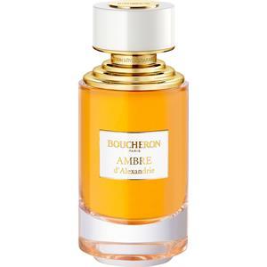 Boucheron - Galerie Olfactive - Ambre d'Alexandrie Eau de Parfum Spray