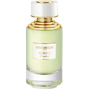 Boucheron - Galerie Olfactive - Néroli d'Ispahan Eau de Parfum Spray