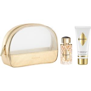 Image of Boucheron Damendüfte Place Vendôme Geschenkset Eau de Parfum Spray 50 ml + Body Lotion 100 ml + Pouch 1 Stk.
