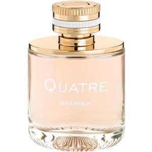 Boucheron - Quatre Femme - Eau de Parfum Spray