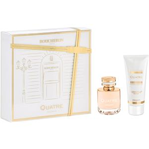 Boucheron Damendüfte Quatre Femme Geschenkset Eau de Parfum Spray 50 ml + Body Lotion 100 ml 1 Stk.